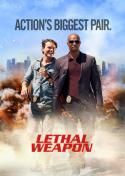 Damon Wayans in: Lethal Weapon