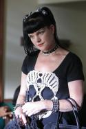 Pauley Perrette in: Navy CIS