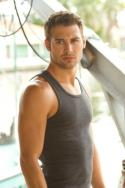 Ryan Guzman in: Step Up: Miami Heat