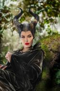 Angelina Jolie in: Maleficent - Die dunkle Fee