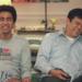 Bilder zur Sendung: Harold & Kumar