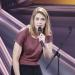 Hazel Brugger: Hazel Brugger passiert