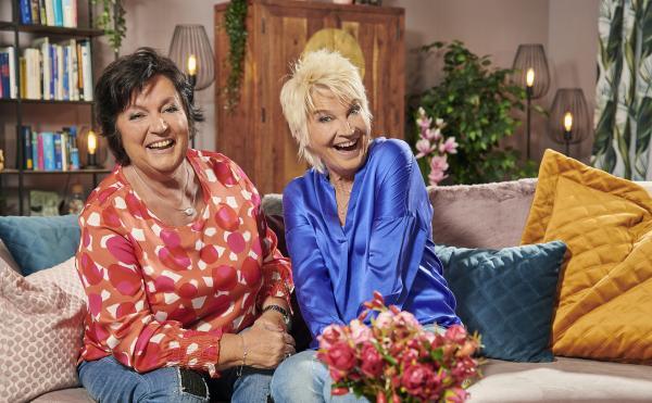 Bild 1 von 1: Petra (Petra Binder) und Doris (Doris Reichenauer)