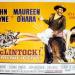 McLintock - Ein liebenswertes Raubein!