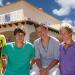 Die Jungs-WG: Urlaub ohne Eltern