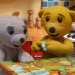 Bilder zur Sendung: Benedikt, der Teddybär