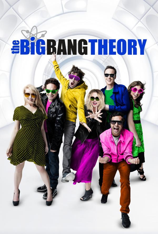 Bild 1 von 14: (10. Staffel) - Trotz ihrer Unterschiede sind sie eine super Truppe: Howard (Simon Helberg, 3.v.l.), Leonard (Johnny Galecki, 2.v.l.), Penny (Kaley Cuoco, 3.v.r.), Bernadette (Melissa Rauch, l.), Raj (Kunal Nayyar, vorne), Sheldon (Jim Parsons, 2.v.r.) und Amy (Mayim Bialik, r.) ...