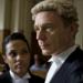 Bilder zur Sendung: Law & Order: UK