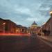 Bilder zur Sendung: Geheimauftrag Pontifex