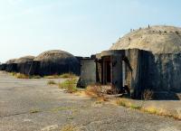 Geheime Bunker