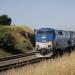 Mit dem Zug von San Francisco nach Chicago