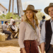 Bilder zur Sendung: A Million Ways to Die in the West