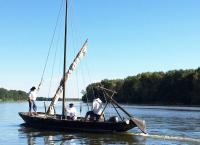 Die Loire - Menschen am Fluss
