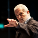 Eötvös dirigiert Lachenmann