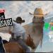 SchleFaZ: Cowboys vs Dinosaurs