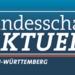 Bilder zur Sendung: Landesschau aktuell Baden-Württemberg