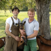 Neues von den Ziegenbauern vom Bergwinkel