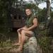 Shelby - Der Swamp Man