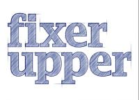 Fixer Upper - Umbauen, einrichten, einziehen!