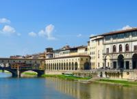 Schatzkammer Florenz