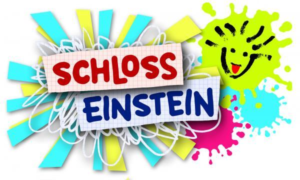 Bild 1 von 1: Schloss Einstein - Logo