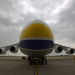 Antonov 124 - Megatransporter der Lüfte
