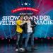 Die Ehrlich Brothers präsentieren: Showdown der weltbesten Magier
