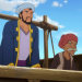 Die Abenteuer des jungen Sinbad - Movie 3