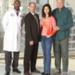 Bilder zur Sendung: Crossing Jordan - Pathologin mit Profil