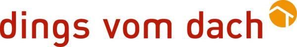 Bild 1 von 1: Dings vom Dach - Logo