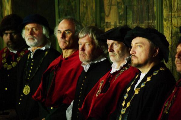 Bild 1 von 1: Die Herren der Hanse: Aus dem losen Bund von geschäftstüchtigen Kaufleuten wurde eines der bedeutendsten Handelsimperien des Mittelalters.