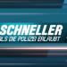 Bilder zur Sendung: Schneller als die Polizei erlaubt