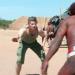 Duell am Amazonas - Bei den Kalapalo-Indianern