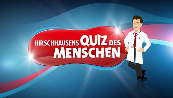 Hirschhausens Quiz des Menschen XXL