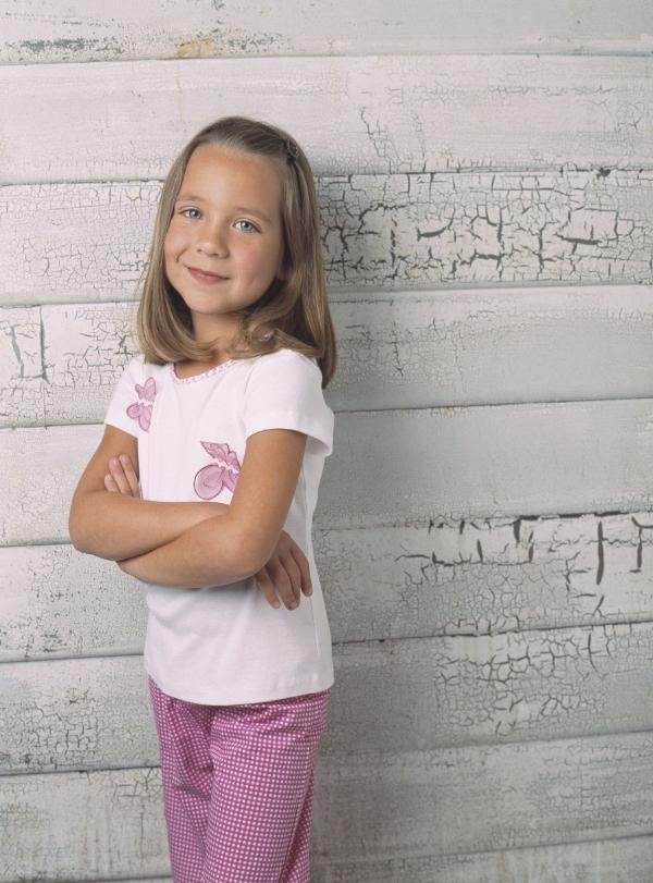 Bild 1 von 15: Ruby (Taylor Atelian) ist die Ältere der zwei Töchter. Sie ist brav, ernst und abgeklärt.