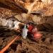 Röntgenbild Tiefsee - Höhlen-Rettung in Thailand