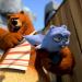 Grizzy und die Lemminge