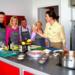 Bilder zur Sendung: Zander, Wein und Abendrot - Eine kulinarische Reise um den Neusiedler See