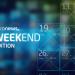 Bilder zur Sendung: Euronews Week-End