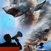 Sharknado - Feeding Frenzy