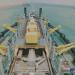 Extrem-Konstruktion Suez-Kanal