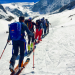 Abenteuer Alpen - Die Skitour des Lebens
