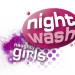 NightWash Naughty Girls Kurzwäsche