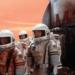 Bilder zur Sendung: Mission to Mars