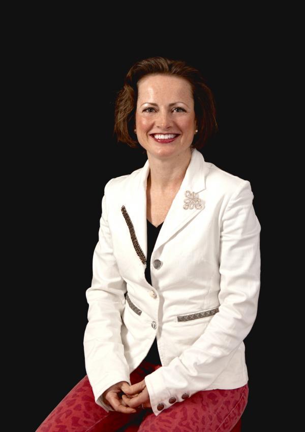 Bild 1 von 17: Anwälte im Einsatz: Katrin Ruttloff ist immer zur Stelle, wenn juristischer - und menschlicher - Beistand benötigt wird ...