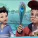 Bilder zur Sendung: Peter Pan - Neue Abenteuer