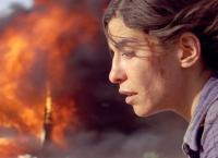 Die Frau die singt - Incendies