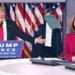 Bilder zur Sendung: N24 Sondersendung Inauguration Donald Trump