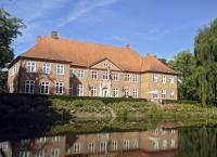 Schöne Guts- und Herrenhäuser, die Sie kennen sollten