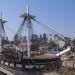 Geheimwaffe auf See - Schiffe aus Holz